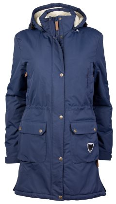 Parkas Lucy, Marin
