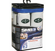 SMB 3 - Sports Medicine Boots, 4-pack