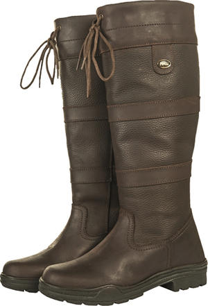 Belmond Boot - Winter