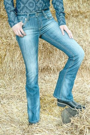 Jeans Bootcut Richmond